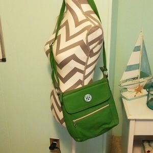 Relic green shoulder bag NWOT